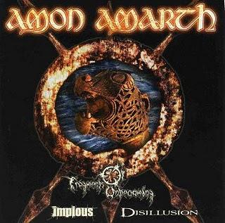 Metal Musics: Amon Amarth (  Kbps) -