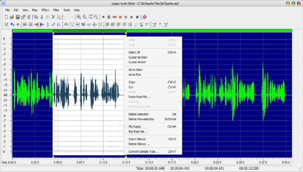تحميل افضل برامج تسجيل الصوت 8