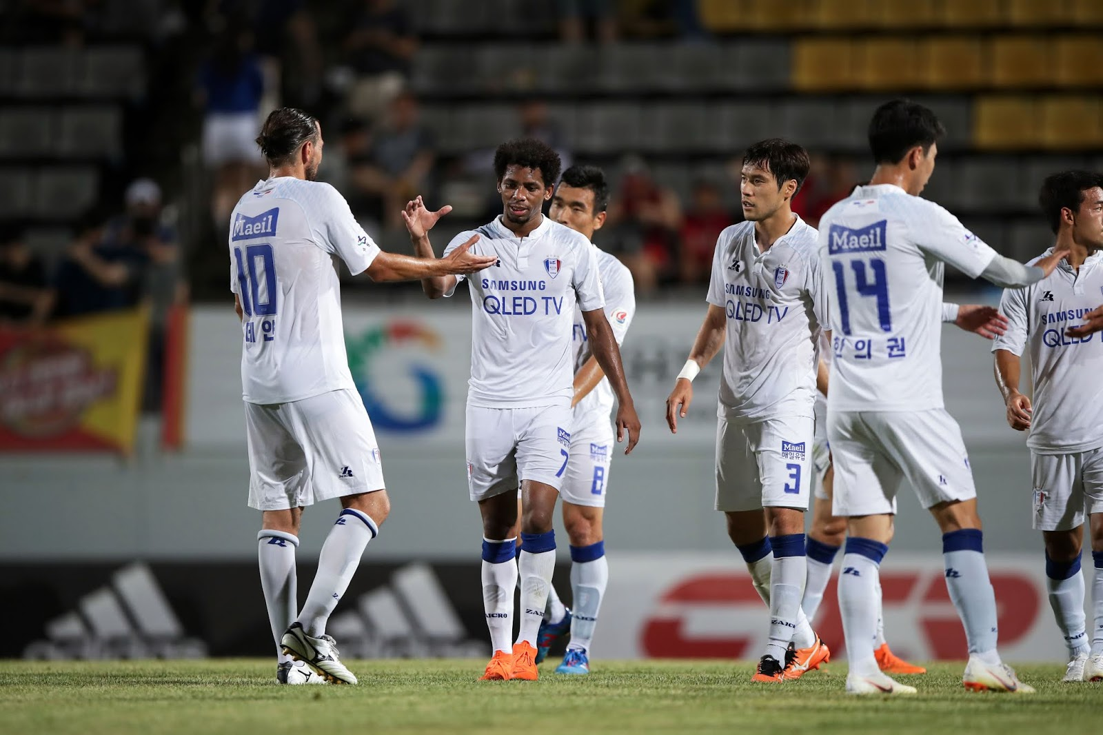 FA Cup Preview: Suwon Bluewings vs Gimpo Citizen