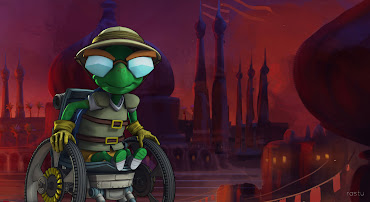 6 Sly Cooper Wallpaper Noentan Toon