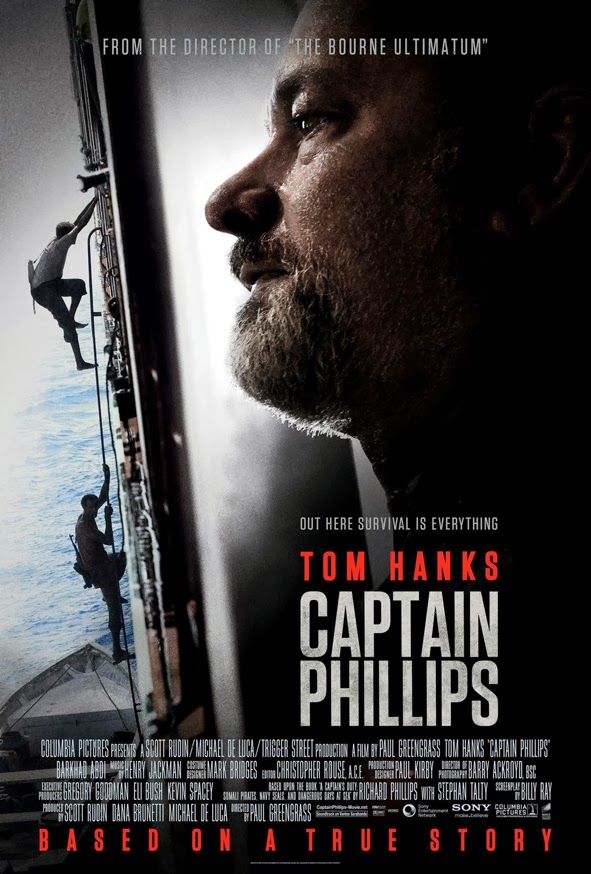 Captain Phillips - Kapitan Phillips - 2013