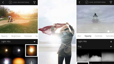 semua aplikasi ini memang sangat terkenal dikalangan pengguna IPhone 10 Aplikasi Edit Foto IPhone 2018 Terbaik
