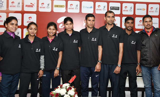 ADHM 2016-Indian Athletes PC