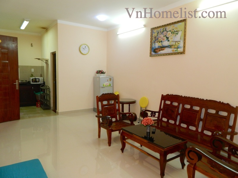 VUNG TAU APARTMENT RENTAL Low Price