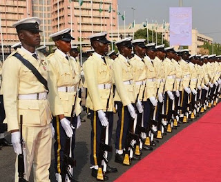 The 2017 Nigerian Navy Recruitment is Ongoing: See Application Guidelines and Requirements