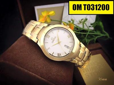 Đồng hồ nam Omega OM T031200