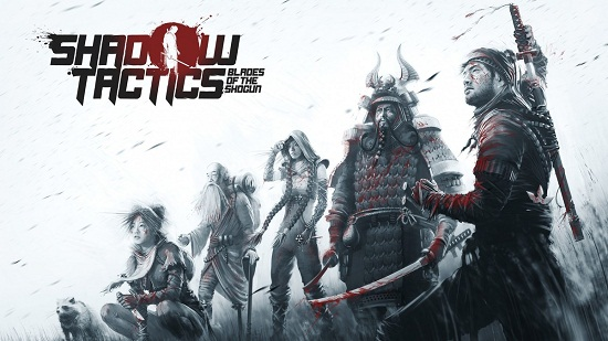 Free Download Shadow Tactics: Blades of the Shogun PC Game