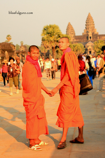 Siem Reap Cambodia Temple Blog