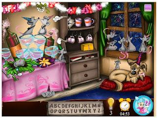 http://www.princesadosjogos.com/mouse-house.html