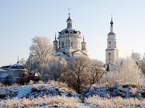 Еще одна исповедь бывшей послушницы Черноостровского монастыря Московской патриархии