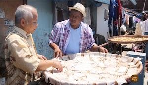 Benu Buloe: Melejit karena Hobi Makan