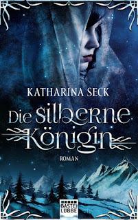Katharina Seck - Die silberne Königin