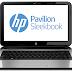 HP Pavilion Sleekbook 14-B039TU Drivers Download for Windows 10/8.1/8