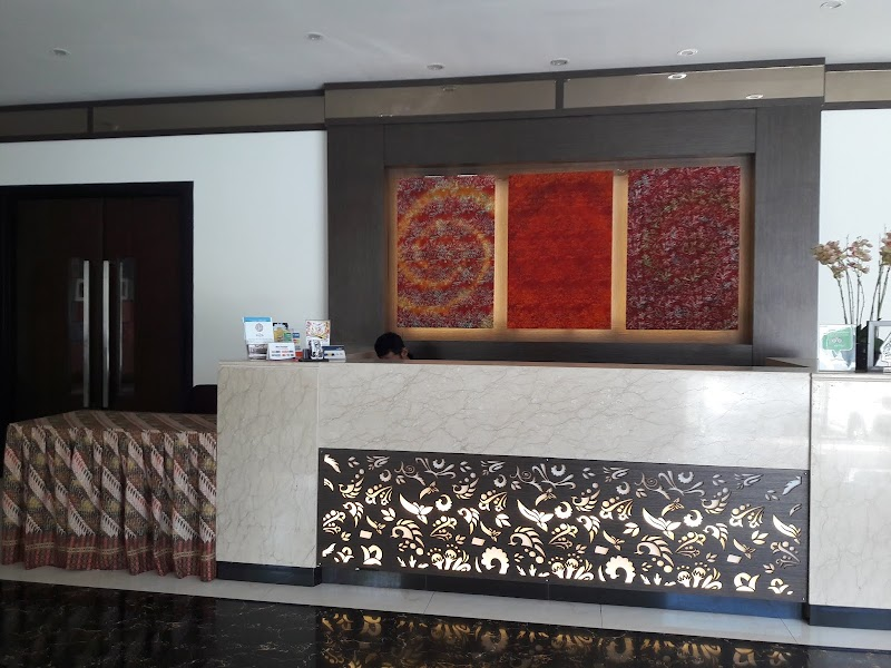 Review : The Batik Hotel Ternate