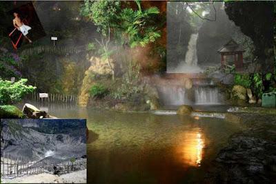 Rekomendasi Tempat Wisata di Bandung