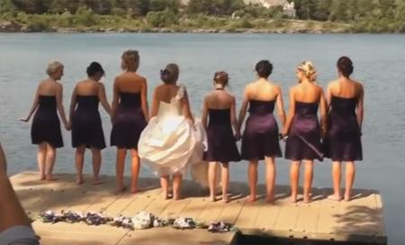 Funny Videos: Wedding Fails Compilation