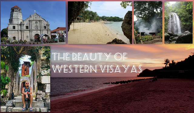 Tourist Spots in Western Visayas