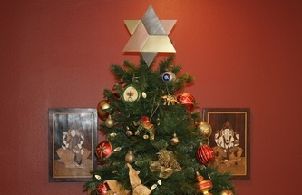Pagan Christmas Tree.Is Christmas Pagan No It S Time To Learn Some Real History