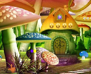 Play CrazeInGames Alphaomega Magicland Escape