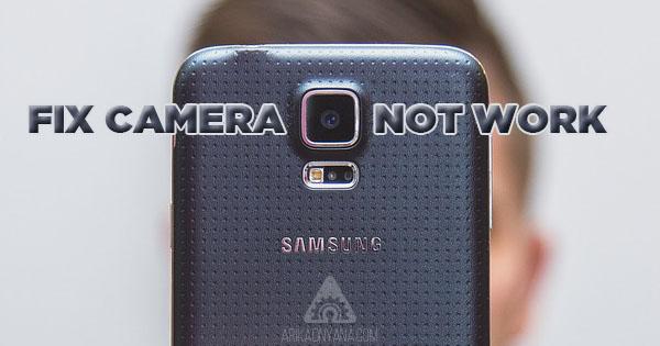 8 Cara Mengatasi Kamera Android Error dan Tidak Bisa Dibuka