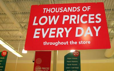 Bajada de precio de 8 terminales y una novedad