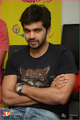 L7 Movie Team at Radio Mirchi-thumbnail-4