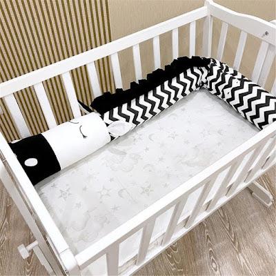 Bantal Pembatas Tidur Bayi