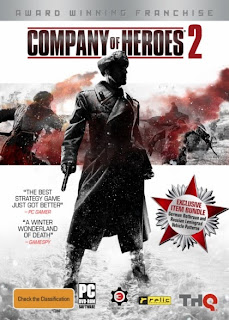 Company of Heroes 2 Free Download Full Version Game