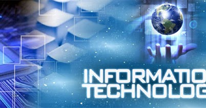 Information Technology Quiz Questions And Answers
