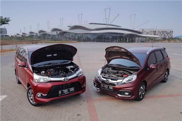 Uji Tabrak Grand New Avanza All Camry Usa Honda Mobilio Hanya Mendapatkan 0 Bintang Dalam Otovirtual Automotive Blog