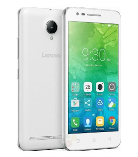 harga lenovo Vibe C2 Power RAM 2GB