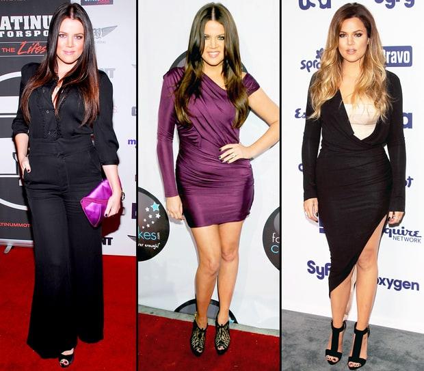Khloe Kardashian Workout Routine and Diet Plan