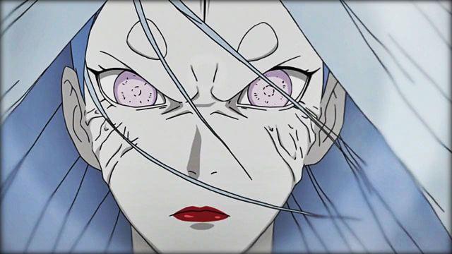 حلقة ناروتو شيبودن 461 مترجمة