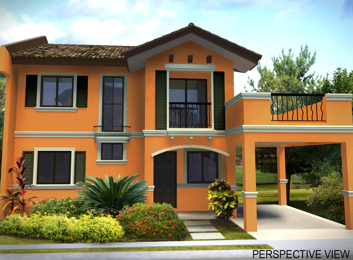 Crown asia philippines crown asia welcomes new house for The model house