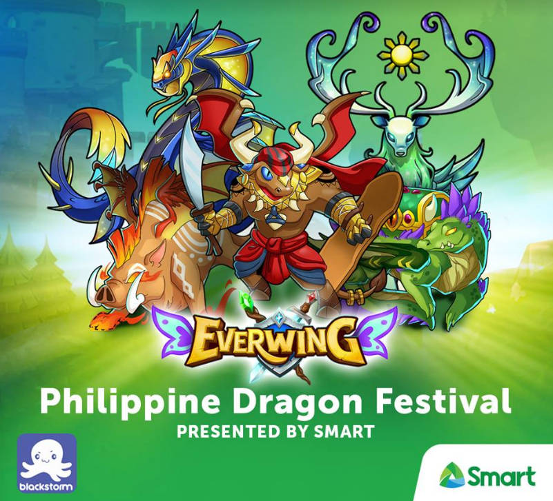EverWing Philippines Filipino Mythical Creatures