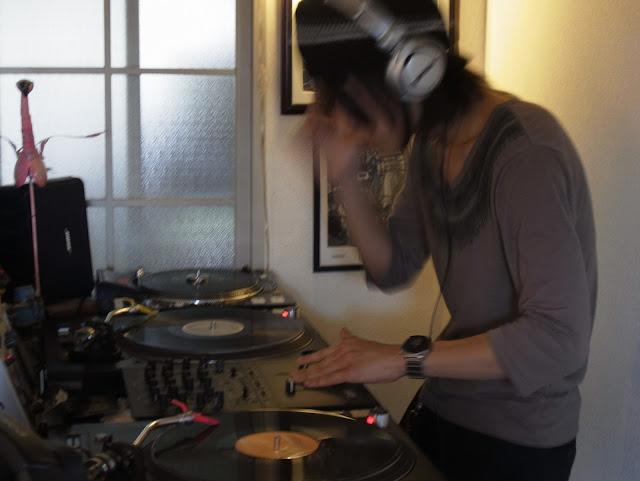 DJレッスン・マンツーマン | VIBESRECORDS DJ教室