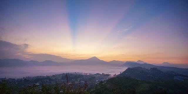 Gunung Batu lembang Bandung