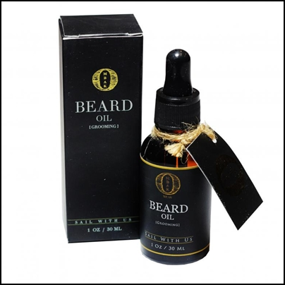 Jual Ombak Beard Oil 100% Original Termurah