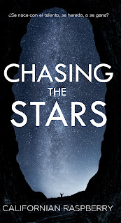 https://www.amazon.es/Chasing-stars-1-Erika-Lopez/dp/1540793508/ref=sr_1_1?ie=UTF8&qid=1481462111&sr=8-1&keywords=chasing+the+stars