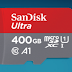 400GB microSD Card is Now Available on The Market From SanDisk