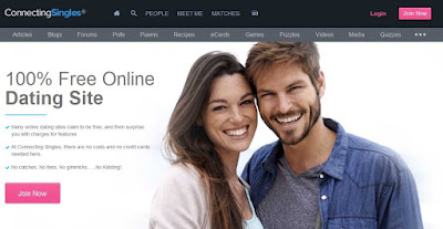 Free dating websites for young singles