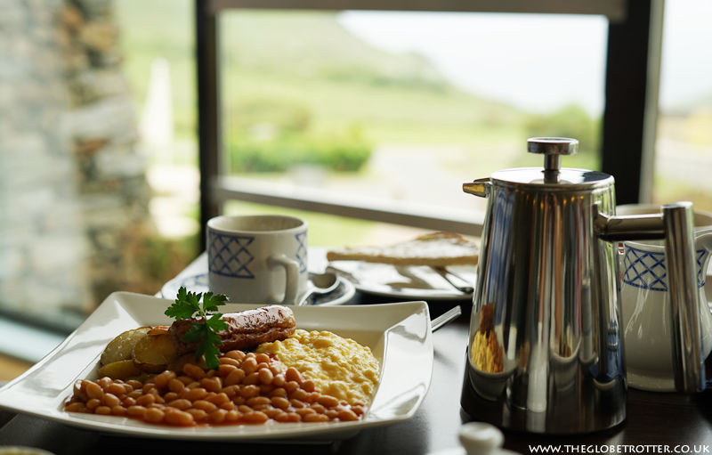 Soar Mill Cove Hotel near Salcombe, Devon