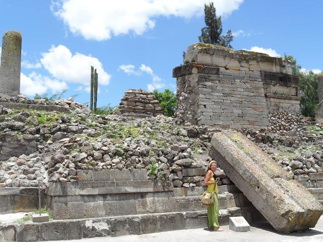 Visitar o VALE DE TLACOLULA - Tule, Mitla e a deslumbrante Hierva el Agua, desde Oaxaca | México