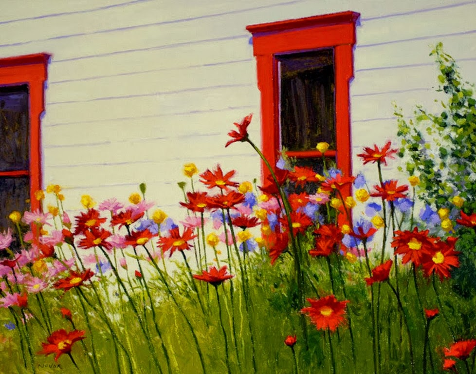 Pintura Moderna Y Fotografia Artistica Galeria Cuadros De Flores