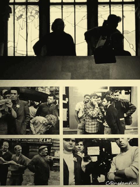 """""""Invazie 68 Praga"""" - Expozitie Foto Josef Koudelka - Iasi"""