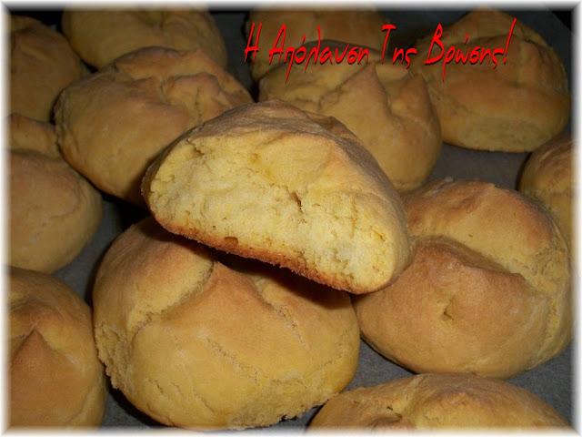 Ψωμί καλαμποκένιο