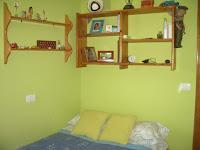 casa en venta calle jerica almazora  dormitorio2