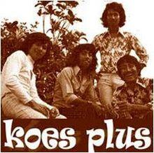 Download Koes Plus mp3