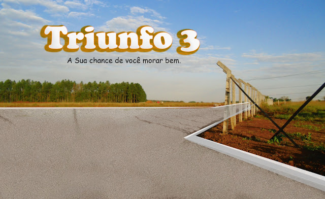Triunfo III etapa - Ùltima Oportunidade