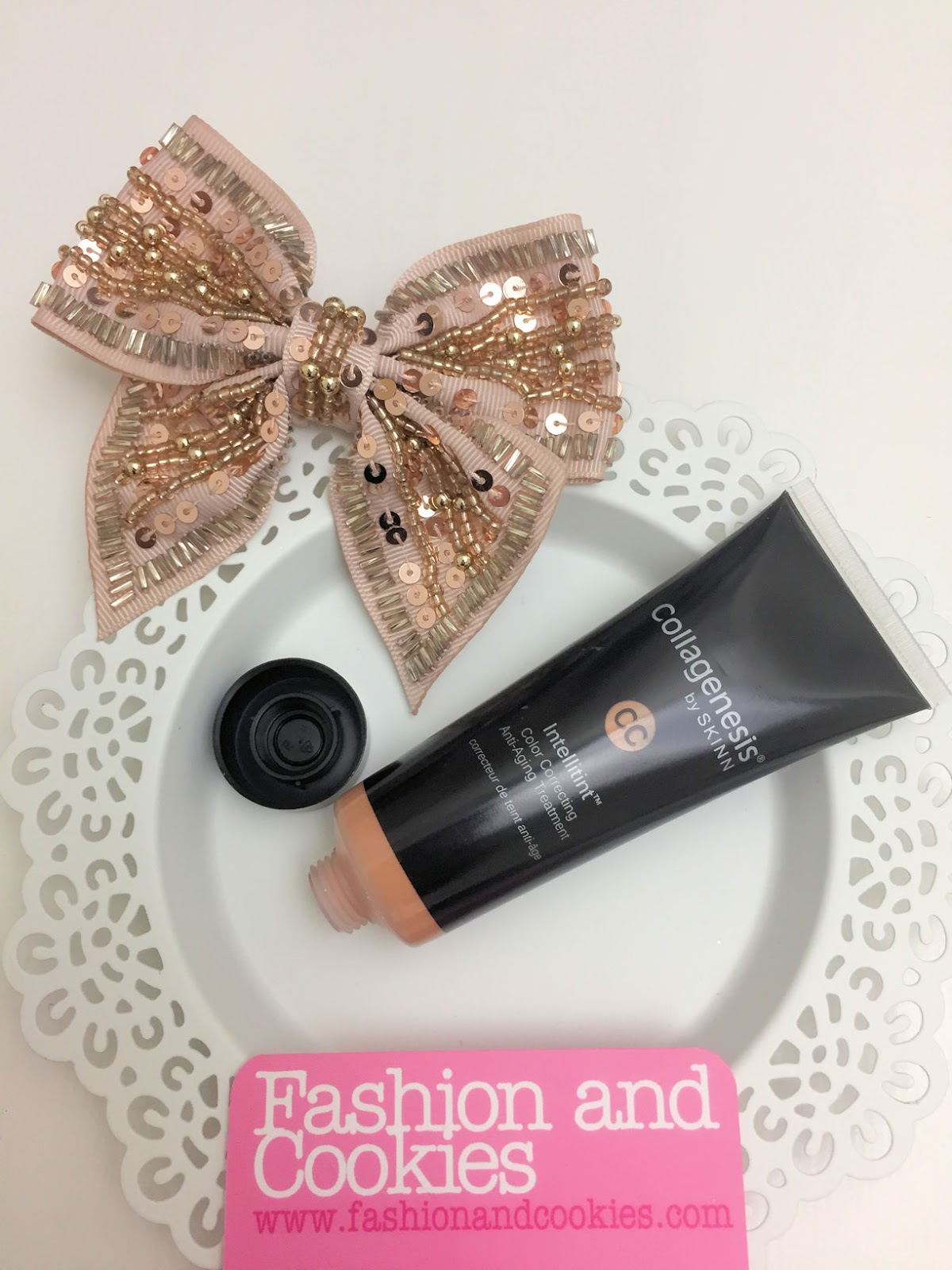 SKINN Cosmetics makeup on HSE24 on Fashion and Cookies beauty blog, beauty blogger